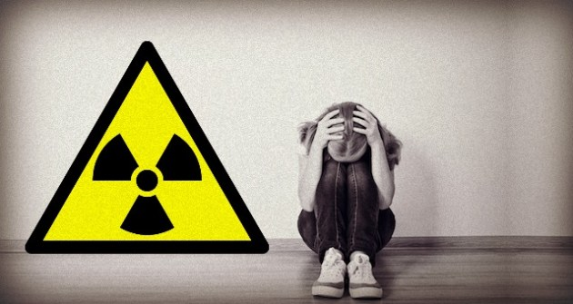 Student suicide clusters - is microwave radiation and its technology to blame?