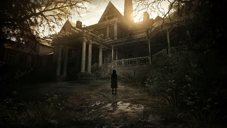 Resident Evil 7