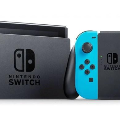 Nintendo Switch: disponibile l'aggiornamento software 3.0.0 – I dettagli
