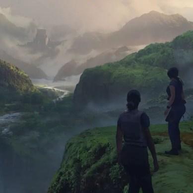 Uncharted: L'eredità perduta, oltre 9 minuti di gameplay