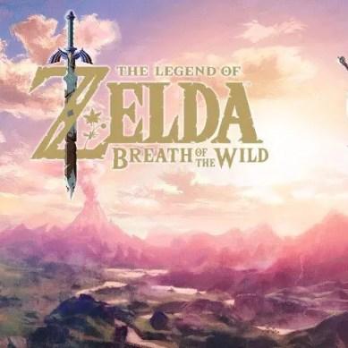 """Zelda: BOTW, arriva una bella """"ricompensa""""!"""