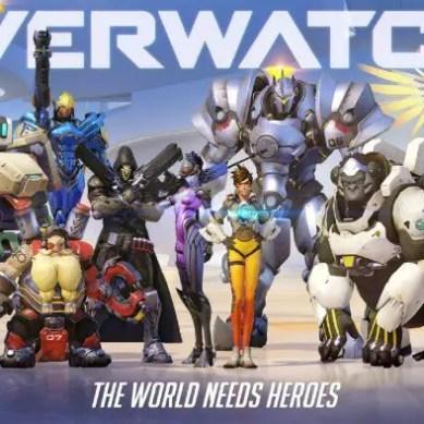 Overwatch: nuovi importanti cambiamenti per Mercy ed Ana