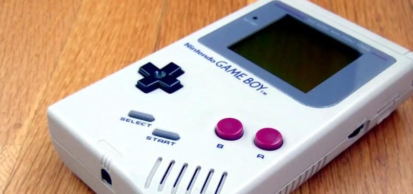 Nintendo ha in cantiere il Game Boy Classic Mini?