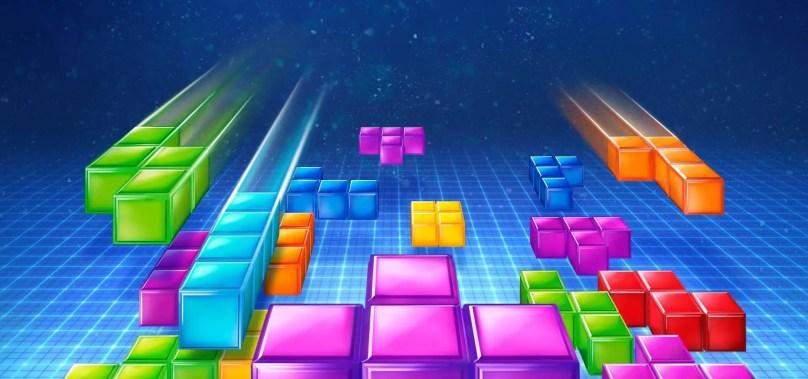 Tetris diventa un Easter Egg nei quadri di auto russe
