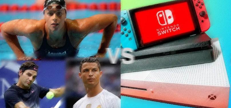 Sport vs eSports: i pareri della redazione