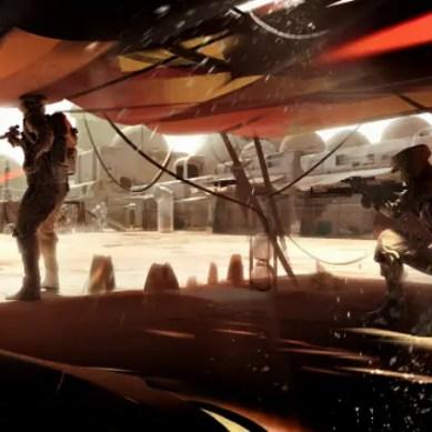 Top UK della settimana: cosa avrà combinato Battlefront II?