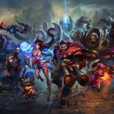 League of Legends ottiene vendetta!