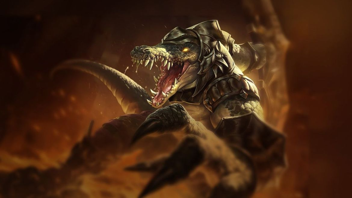 League of Legends – In arrivo grossi buff a Renekton