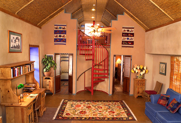 Building Your Own Straw Bale Home