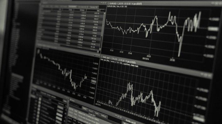 investment market trade