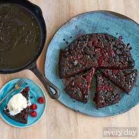 Yummy magazine recipes to make in November