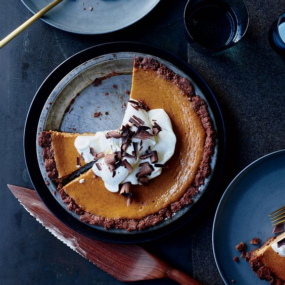 Yummy food magazine recipes to make in November