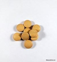 Kratom Alkaloid Tablets