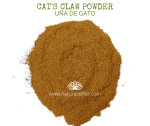 Natural Ether Website Images CAT'S CLAW POWDER 2