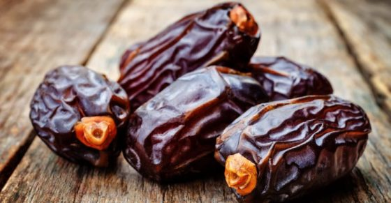 These Quick Arab Snacks are Healthy and Cheap!