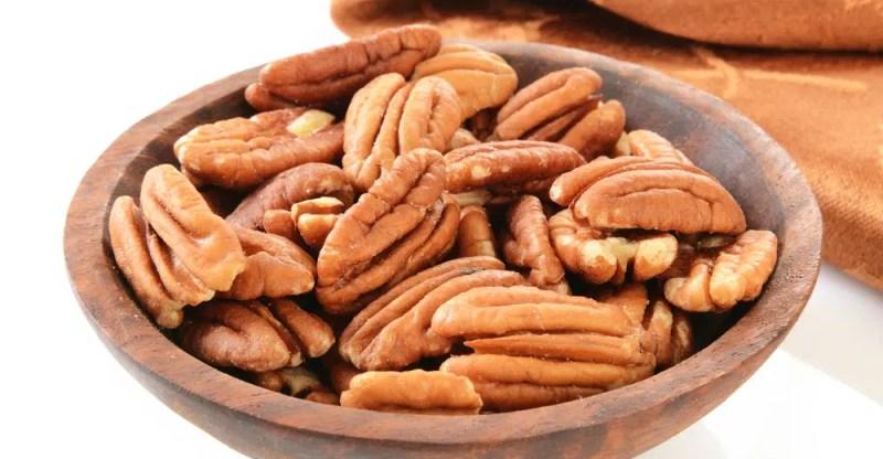 11 Impressive Health Benefits of Pecan
