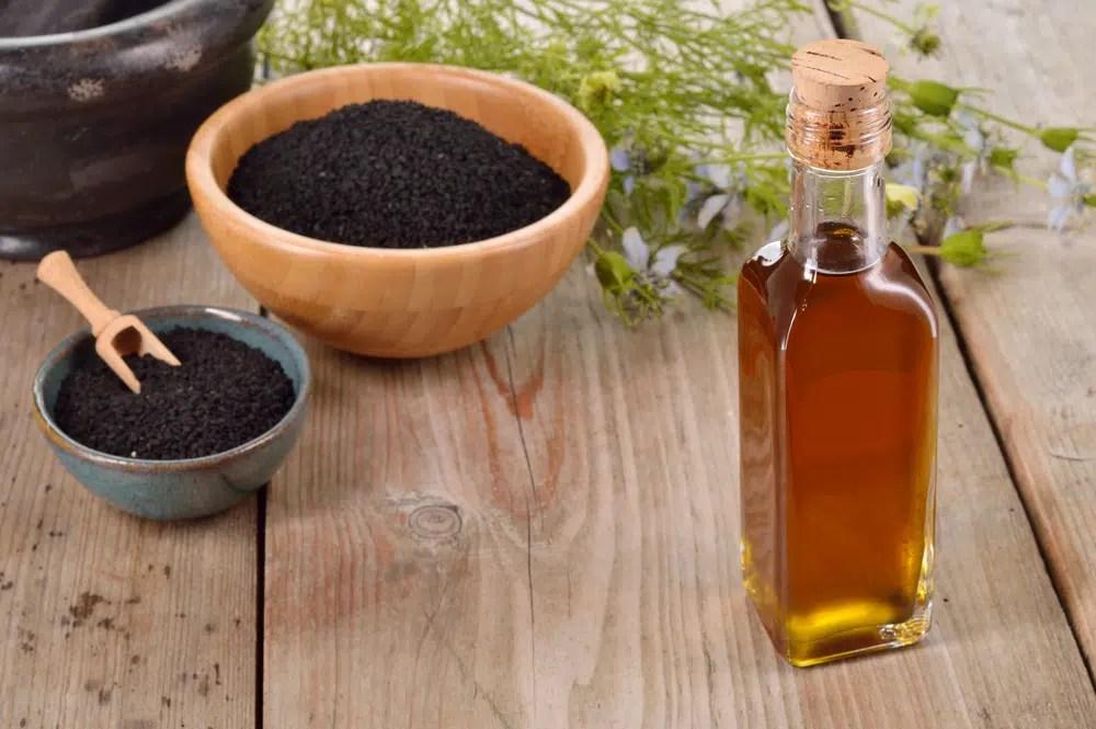 Benefícios comprovados do Óleo De Sementes Pretas