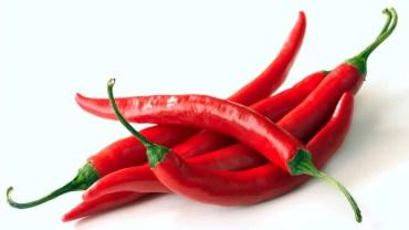 12 Amazing Health Benefits of Chili Pepper