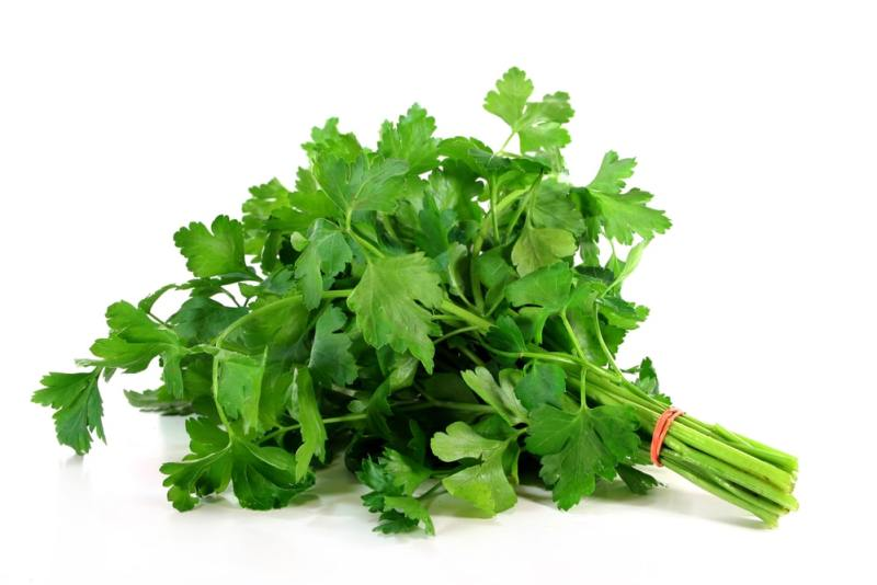 11 Wonderful Health Benefits of Parsley