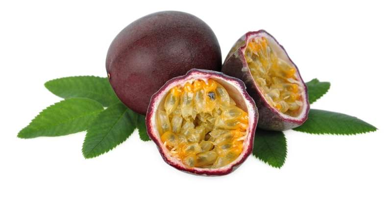 11 Amazing Health Benefits Of Passion Fruit Natural Food