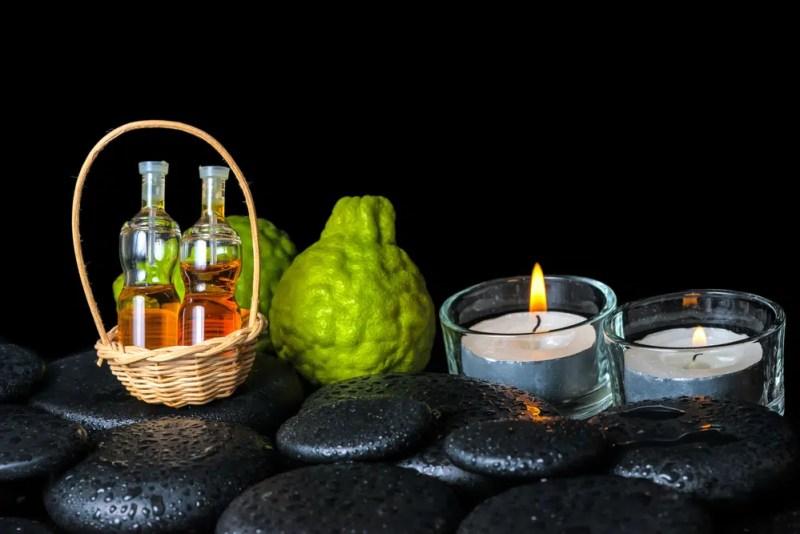 Bergamot Essential Oil Benefits