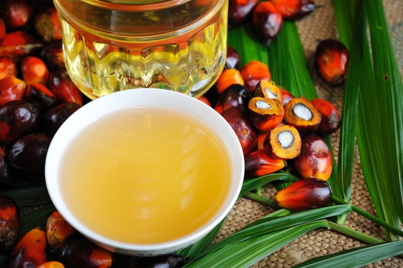 11 Amazing Health Benefits of Palm Oil