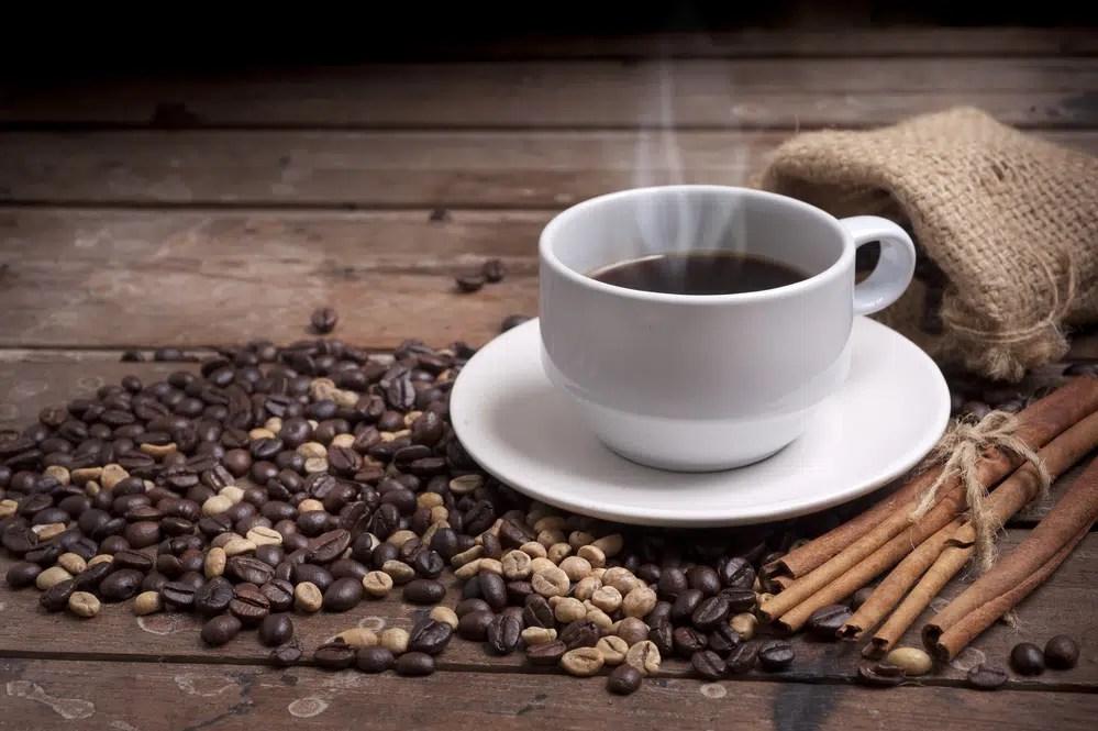 Benefícios Do Café Para Saúde