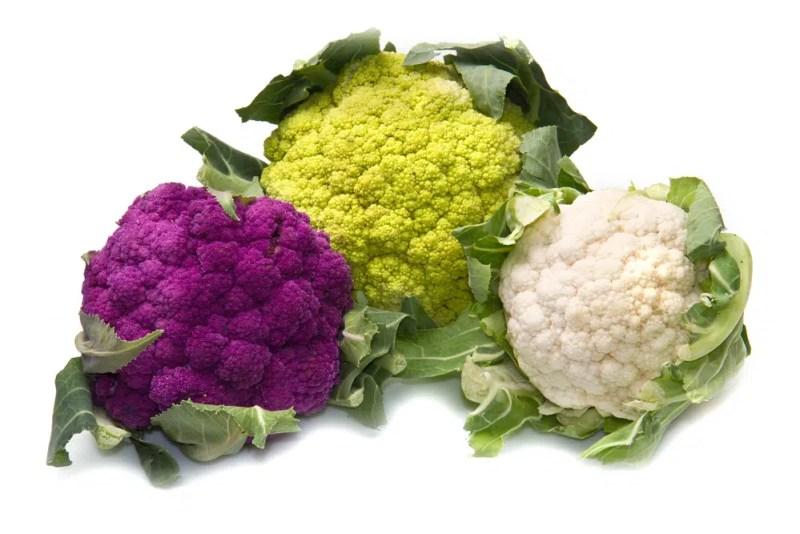 3 Amazing Health Benefits of Cauliflower