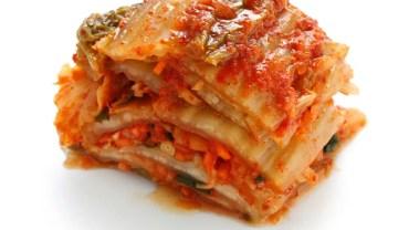 13 Surprising Benefits of Kimchi