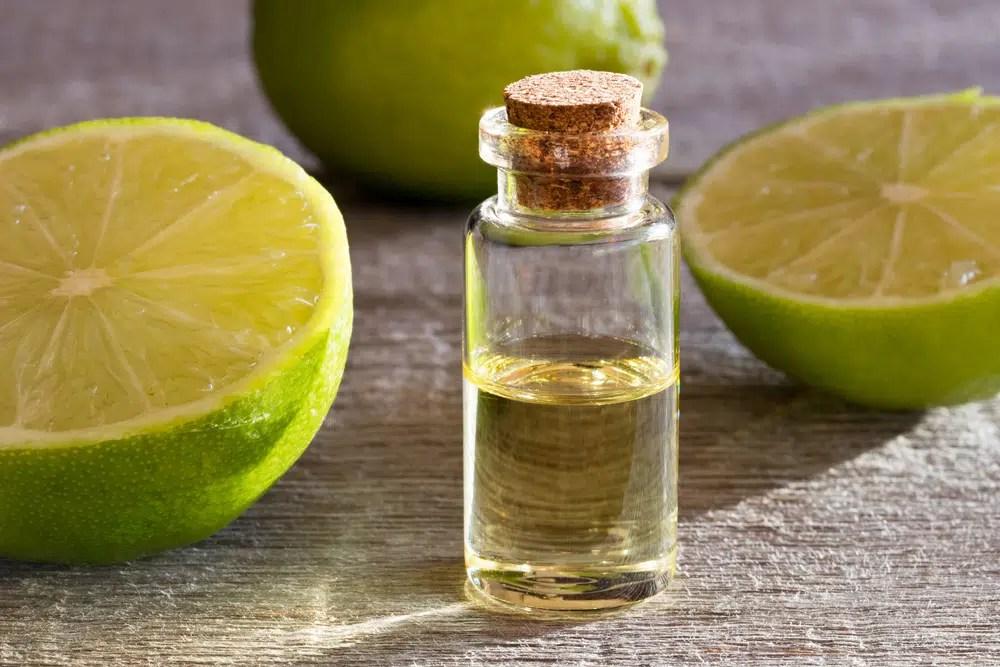 Benefícios impressionantes do óleo essencial de limão