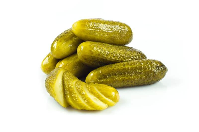 11 Amazing Health Benefits of Pickles