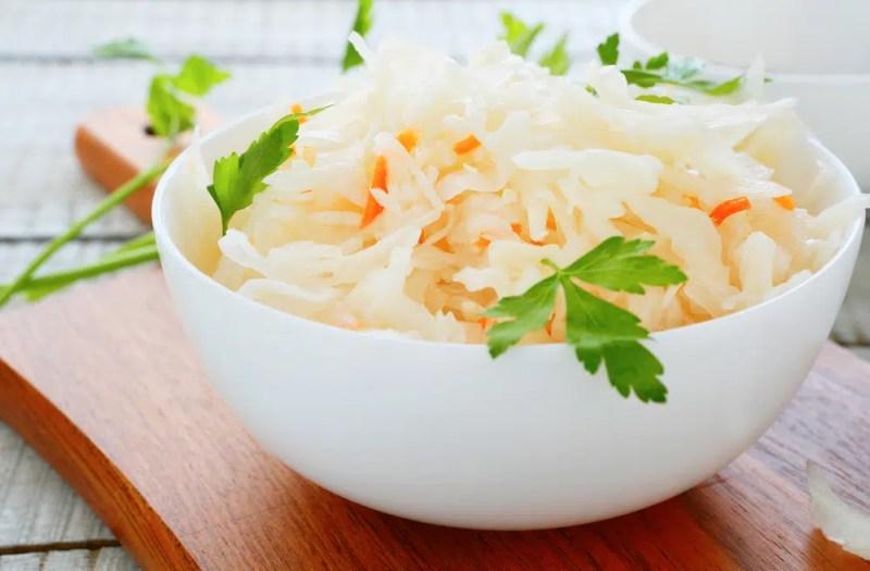 13 Impressive Health Benefits of Sauerkraut