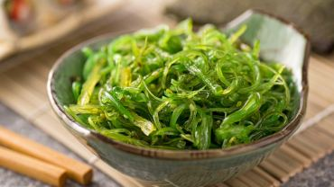 Kelp health benefits