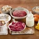 Vitamin B12 food sources
