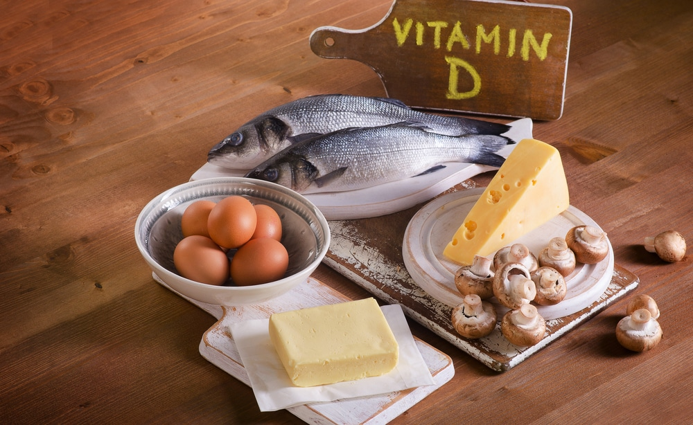 Benefícios para a saúde da vitamina D