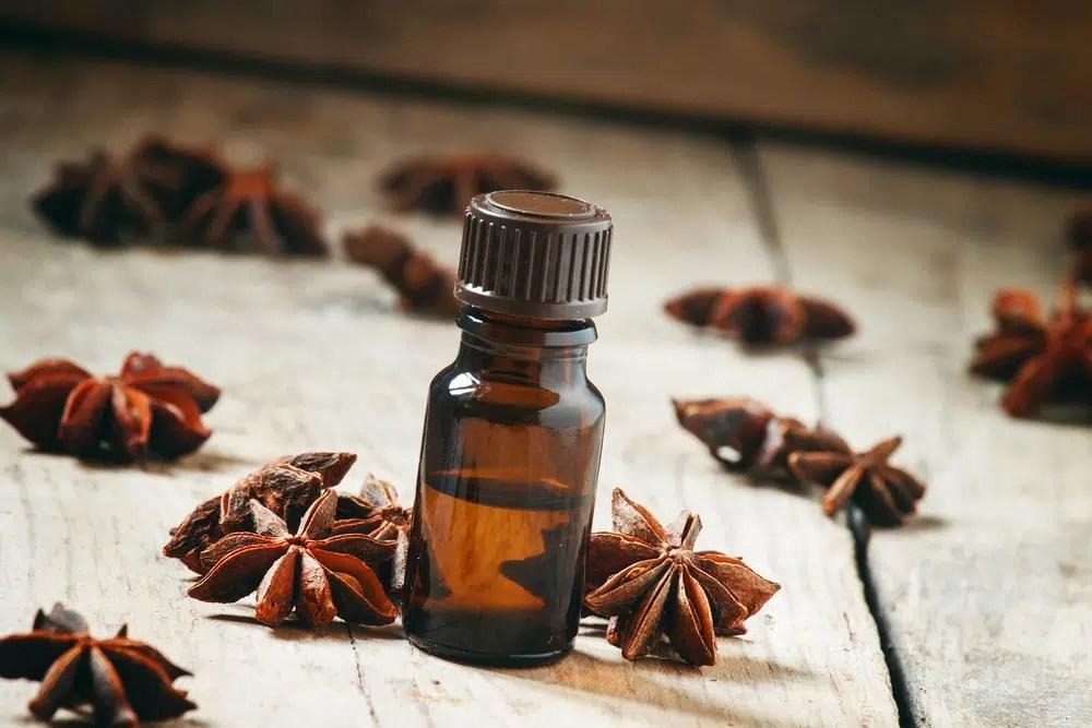 15 Benefícios surpreendentes do óleo essencial de anis