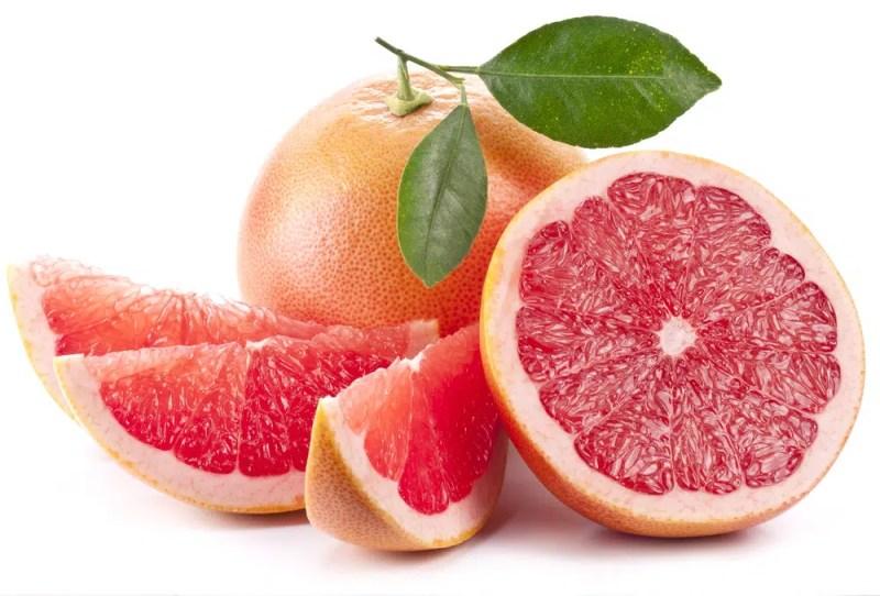 13 Amazing Health Benefits of Grapefruit