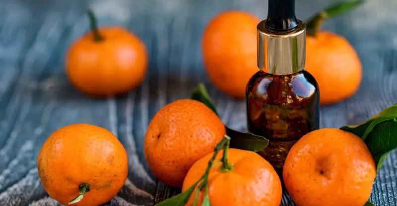 13 Impressive Health Benefits of Mandarin Essential Oil