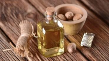 15 Amazing Benefits of Nutmeg Oil