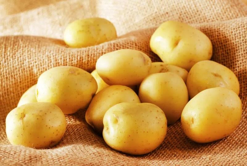 11 Incredible Benefits of Potatoes