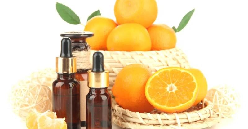 11 Impressive Benefits of Tangerine Essential Oil