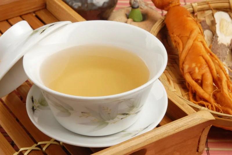 11 Amazing Health Benefits of Ginseng Tea.