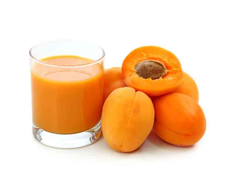 11 Amazing Health Benefits of Apricot Juice