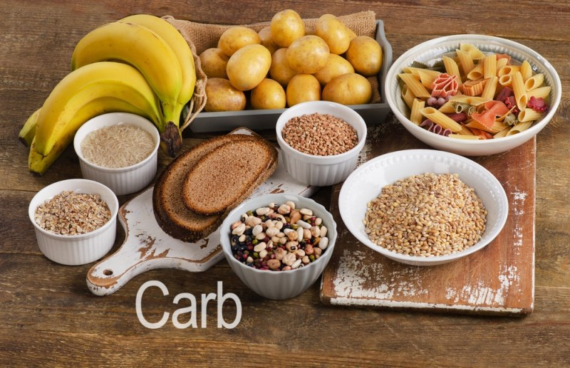 13 Health Benefits of Eating Carbohydrates Foods