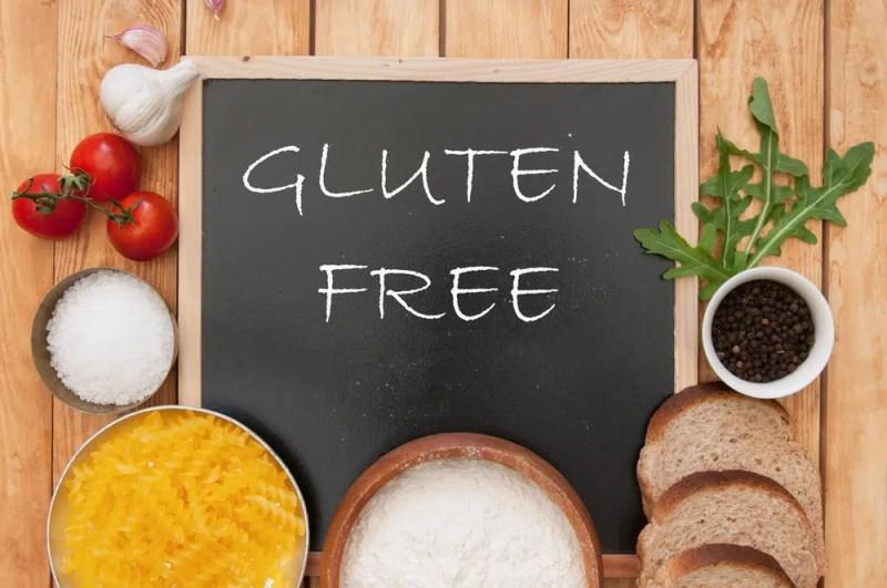 11 Health Benefits of a Gluten Free Diet