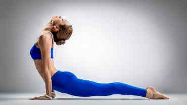 13 Amazing Health Benefits of Yoga