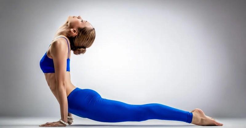 13 Amazing Health Benefits of Yoga
