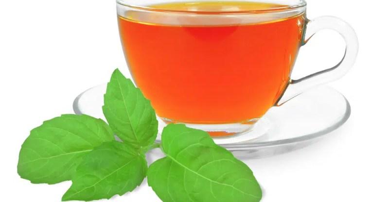 11 Amazing Benefits of Basil Tea