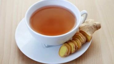 11 Amazing Benefits of Ginger Tea