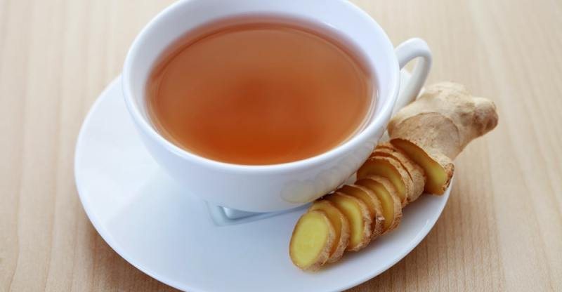 11 Amazing Benefits of Ginger Tea